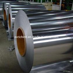 Un6061 A7075 A5052 A3003 A1060 A1050 plaque en aluminium en alliage de bobine de feuille
