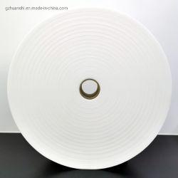 Одноразовые Китая Airlaid производство оберточной бумаги для взрослых леди санитарных питающегося