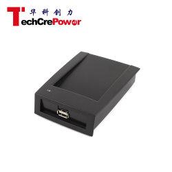 RS232 Lector de tarjetas inteligentes RFID escritor 13.56MHz con el SDK gratuito