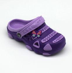 Les enfants de sabots chaussures sandales Jardin EVA