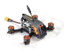 Ronzi lunghi di volo TM2419+ HD Fpv RC del T-Motore, correnti ronzio, Fpv Quadcopter con la macchina fotografica di HD, regolatore di volo