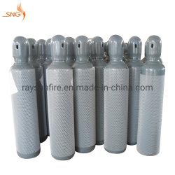 La haute pression de gaz argon avec 99,999 % 40L Bouteilles de gaz