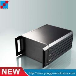 229*133.4*270 (W*H*D) 컴퓨터 서버 상자 알루미늄 선반 마운트 울안 포좌