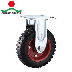 Резиновые колесики самоустанавливающегося колеса для тяжелого режима работы