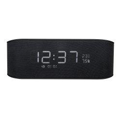 Lp-C13 Wireless Bluetooth стерео АС сабвуфера W/большой экран Alarm Clock поддержку FM TF карты в Aux воспроизведение музыки