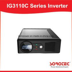 LCD 변환장치 시리즈 Ig3110c 500-2000va