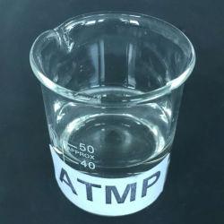 El 50% ATMP Liquid amino ácido Phosphonic Trimethylene inhibidores de corrosión para tratamiento de agua Chemicals-Hoochemtec
