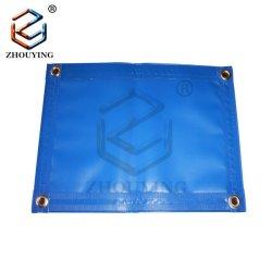 Fábrica de China la lona de PVC personalizadas de alta calidad