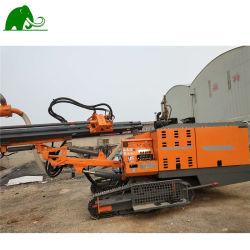 Abt hydraulisches Wasser-Vertiefungs-Ölplattform-Gleisketten-Wasser-Ölplattform-verwendetes riesiges Bohrgerät
