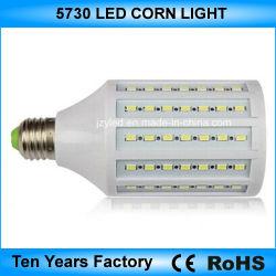 110V SMD 5730 E27 15W LEDのトウモロコシの電球