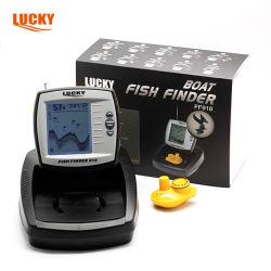 Venta directa de fábrica de alarma de pescado recargable