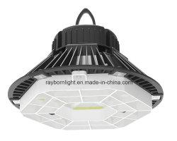 Glarefree 150watt 마이크로파 일광 센서 LED 감응작용 높은 만 램프