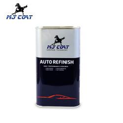 Guter Eisen-Oxid-rote Farben-Auto-Mischungs-Lack der Qualitäts1k Basecoat transparenter