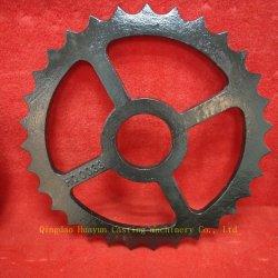 鋳鉄パッカーローラーリング
