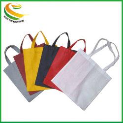 Acquisto pieghevole su ordinazione di Eco che piega sacchetto non tessuto