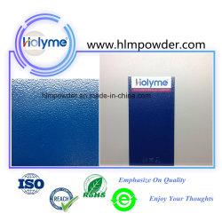 구겨진 파란색 내열 파우더 코팅(RoHS 포함)