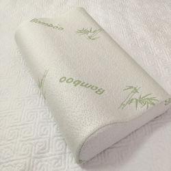 Commerce de gros et à la maison de l'hôtel Bamboo mousse à mémoire de l'oreiller mou