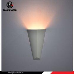 Hot Sale LED intérieur européen de l'éclairage mural Gqw3022
