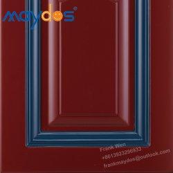 Inodoro Anti-Scratch UV Secagem Rápida alta cura UV verniz de madeira maciça pela máquina de revestimento UV China Fornecedor