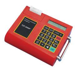 Portable DN50 Grampo no medidor de fluxo de calor ultra-sónico