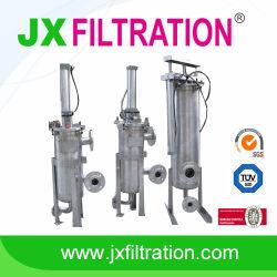 Usine de la vente du filtre de nettoyage automatique