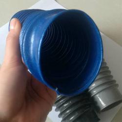 Industrielles Gewebe mit Gummifaltenbalgen für Automatisierungs-Gerät