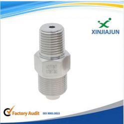 油圧ホースフィッティング、エア・ホースの管のコネクター、付属品、クイックリリースのカップリングを接続する押し