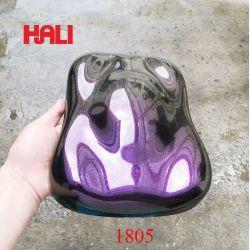 Or/violet/rouge de l'encre pigment (élément : 1805)