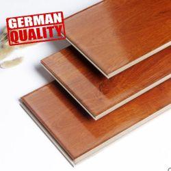 Günstige Preis Holz Bodenbelag Baumaterial Laminat Bodenfliesen