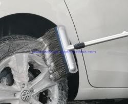 Lavage de voiture avec tête de brosse à poils doux pour l'auto camion bateau RV