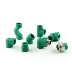 Sanitär Material Trinkwasser Wasserversorgung PPR Rohr
