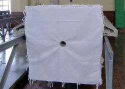 قطعة قماش لتنظيف فلتر الزيت وقطعة قماش لتنظيف مواد فلتر الماء