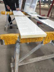 En fibre de verre résistant aux UV PRF panneau en mousse PU pour camion réfrigéré corps