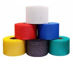 Sílica de alta tecido de fibra de Malha Aberta