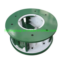 Bergwerksmaschine-Bauteil-Läufer-Klage Barmac B8100se VSI Zerkleinerungsmaschine-Teile