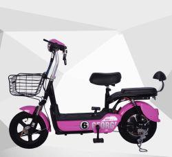 2020 горячая продажа электрические велосипеды Scooters с педали тормоза
