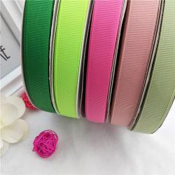 بيع ساخن عالي الجودة المزيد من الألوان المطبوعة شريط الحبوب لـ الملابس
