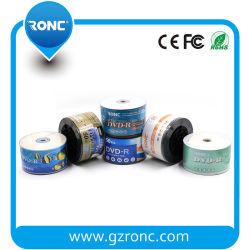 China 8,5GB grossista a granel 8X DVD+R DL