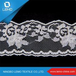 Оптовая торговля платья шитье Tricot стиле африканских свадебный кружевной