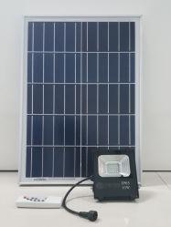 Plus petit mais lumineux trop ! Prix le plus bas, la plus haute qualité ! L'induction photosensible solaire 10W/ projecteur Spotlight