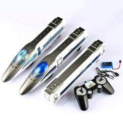 RC Serien-Modell-Hochgeschwindigkeitsfernsteuerungsminischuppen-Bahnspielzeug für Kinder