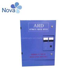 엘리베이터 전기 구성 요소 자동 구조 장치