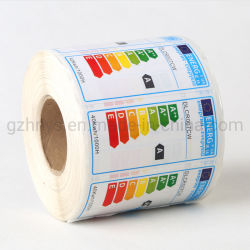 Listo para Shipin rápido Dispatchtop Stock etiqueta térmica directa 30 adhesivo sensible * 40 60 50 productos de marca de Sku Precio adhesivos papel equilibrio electrónico
