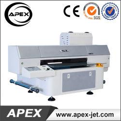 Digital de sobremesa de alta calidad de la impresora de tinta UV