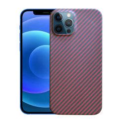 독특한 충격 방지 Aramid Fiber Phone 케이스 휴대 케이스 셀 전화 케이스 iPhone 12 케이스