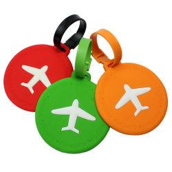 Multi-Color Rugzak Card Holder Travel Koffer Bagage Bagage Tag