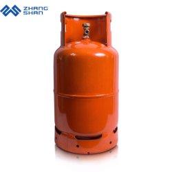 DOT Ce ISO4706 12,5 кг 25фунт/системы питания сжиженным газом пропан / бутан газовый баллон для Гаити Доминика рынка