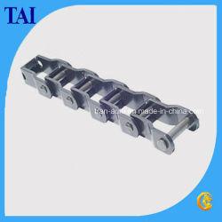 زراعة فولاذ محور ناقل سلسلة ([667إكس])