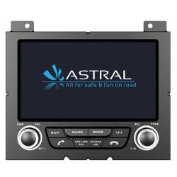 Alquiler de DVD Audio estéreo sistema de navegación GPS para Fiat Viaggio