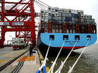 Seefracht/Luftfracht /Sea Versenden/Behälter-Service von Shenzhen, Shanghai. Ningbo, Guangzhou nach Dubai, Jeddah, Algerien, Lomé, Lagos